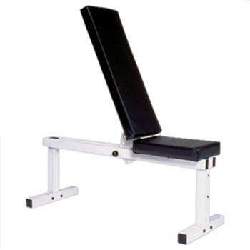 YORK FLAT/INCLINE BENCH