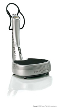 POWER PLATE PRO5 Airdaptive