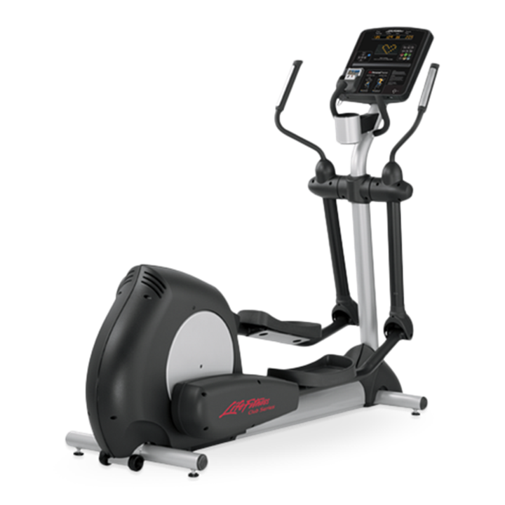 LIFE FITNESS CLUB SERIES CROSSTRAINER